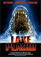 lake placid gator myth