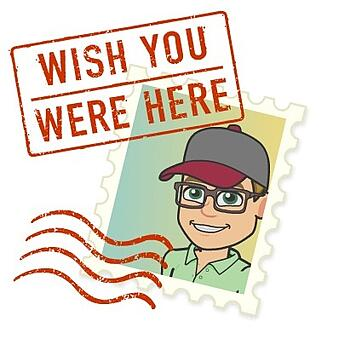 4 Bitmojis you can send your friends from Wild Florida