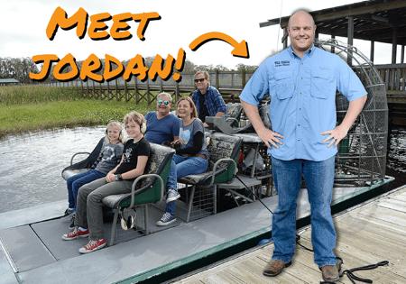 Meet Jordan!