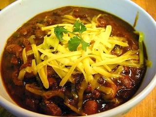 Southern chili