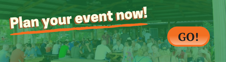 Plan your Wild Florida event now!