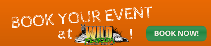 book your event with Wild Florida
