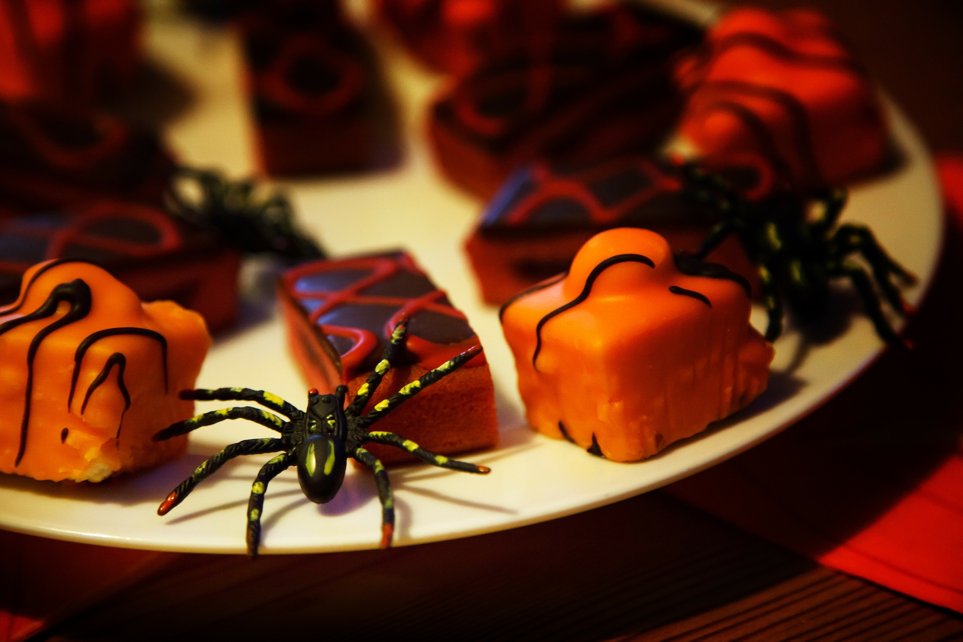 6 animal-inspired treats you can make this Halloween